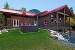 Вилла Money Creek Lodge, Vacation Rental at Skykomish