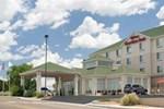 Hilton Garden Inn Albuquerque