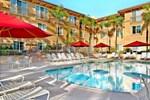 Отель Hilton Garden Inn Carlsbad Beach