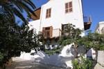 Гостевой дом Alexandra Pension Kastelorizo