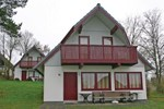 Three-Bedroom Holiday home Kirchheim/Hessen with a Fireplace 09