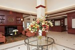 Отель Hilton Garden Inn Indianapolis Airport
