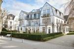 Апартаменты Aparthotel Villa am Konzertgarten