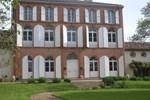 Мини-отель Chambres d'Hotes Au Château