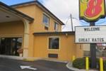 Отель Super 8 - St Augustine Beach