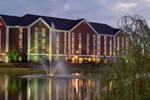 Отель Hilton Garden Inn Jacksonmadis