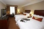 Отель Hilton Garden Inn Las Cruces