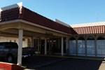 Отель Monterey Inn