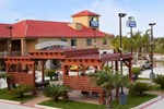 Отель Days Inn & Suites Houston North-Spring
