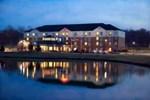 Отель Hilton Garden Inn St George