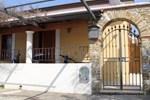 Апартаменты Ferienwohnung Castellabate