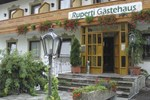 Отель Ruperti - Gästehaus