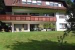 Апартаменты Ferienwohnung Bauer