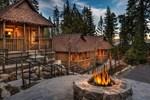 Вилла Cedar Crest Cottages