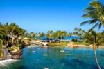 Отель Hilton Waikoloa Village