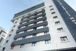 Отель Grand Denizli Hotel