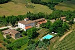 Апартаменты Agriturismo La Moraia 3