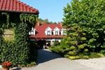 Отель Hubertus Aparthotel & Restaurant & Horse Club