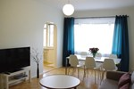 Borent Apartment