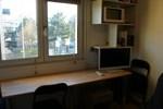 Апартаменты Le Kastler Studio