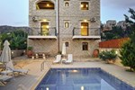 Апартаменты Villa Athena