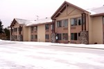 Отель AmericInn Lodge & Suites Black River Falls
