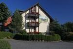 Отель Hotel Berglandstübel
