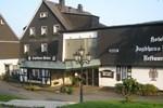 Отель Jagdhaus Weber