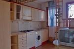 Апартаменты Apartment Helvetia
