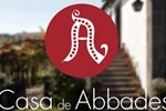 Мини-отель Casa de Abbades