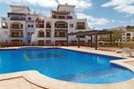 Апартаменты HomeRez - Apartment El Valle Golf Resort