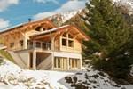 Отель Chalet Ski