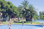 Апартаменты Vilanova Park 3
