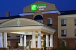 Отель Holiday Inn Express Hotel & Suites Goshen