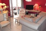 Апартаменты Rental Apartment Portu Ondoan 3 - Ciboure