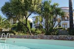 Three-Bedroom Holiday home Palau Savardera with an Outdoor Swimming Pool 05