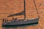 Wabi Sabi Sailing