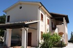 Мини-отель B&B Villa Floriana