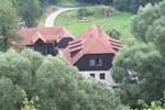 Гостевой дом Kratochvil Molen