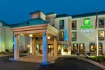 Holiday Inn Express Hotel & Suites Allentown-Dorney Park