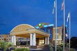 Отель Holiday Inn Express Hotel & Suites Anderson I-85 (HWY 76, Exit 19B)