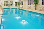 Отель Holiday Inn Express Hotel & Suites Binghamton University-Vestal