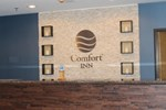 Отель Comfort Inn- Hammond