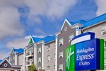 Отель Holiday Inn Express Calgary South
