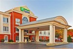 Отель Holiday Inn Express Hotel & Suites Chattanooga