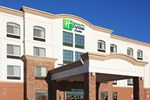 Отель Holiday Inn Express Hotel & Suites Cheyenne