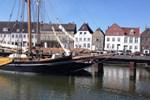 Апартаменты Ferienhaus am Glückstädter Hafen