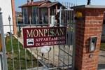 Отель Cantina Monpissan