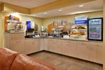 Отель Holiday Inn Express Hotel & Suites Fenton/I-44