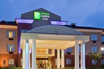 Отель Holiday Inn Express Hotel & Suites- Gadsden